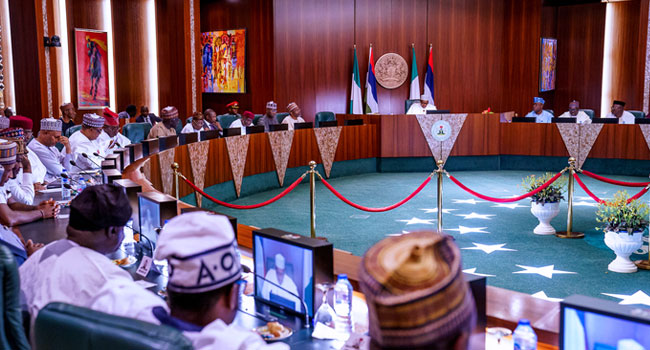 8th National Assembly Sometimes Keeps Budget For Seven Months – Buhari