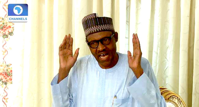 We Must Stop This Habit Of Blaming Buhari For Everything – Garba Shehu