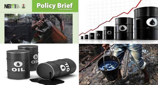 Oil Worth $42bn Stolen In Nigeria Within Nine Years – NEITI