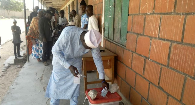 Residents Vote In Niger LG Polls Despite Low Turnout