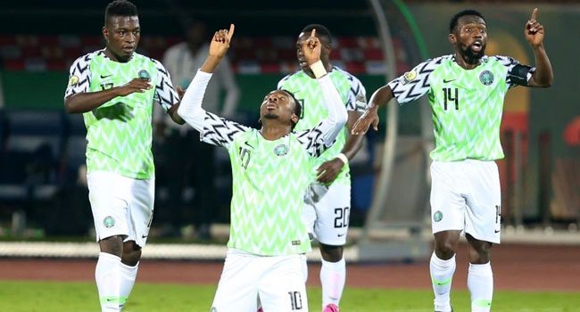 U-23 AFCON: Nigeria Bounce Back To Beat Zambia