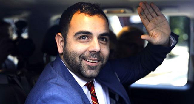 Israel Deporting Head of Human Rights Watch's Israel & Palestine Office