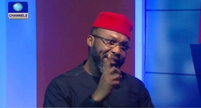 Our Educational System Is On The Verge Of Collapse – Chidoka