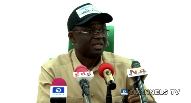 Obaseki, Akiolu Attack: Oshiomhole's Comment, 'Slip Of Tongue' – Shaibu