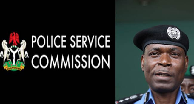 Police Commission Loses Suit Against IGP Over Constable Recruitment