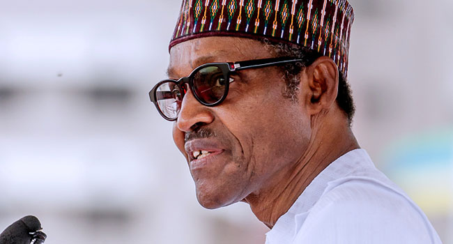 Eid-El-Maulud: Follow Examples Of Prophet Muhammad, Buhari Charges Muslims
