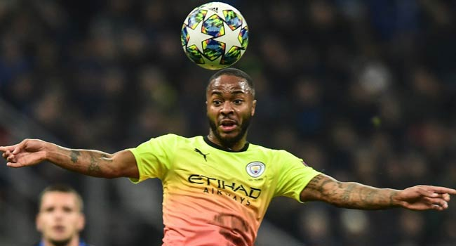 Manchester City fan handed five-year ban for racially abusing Raheem Sterling