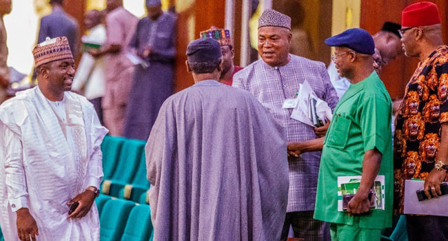 Like Senate, Reps Pass Finance Bill Proposing VAT Increase, Others