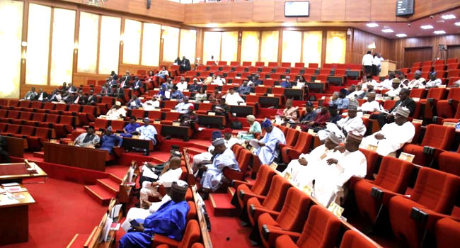 Power Sector Reform: Senate Calls For Review Of Act, Asks MDAs To Pay Debt