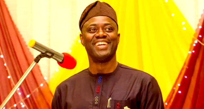 Supreme Court Affirms Election Of Seyi Makinde As Oyo State Governor