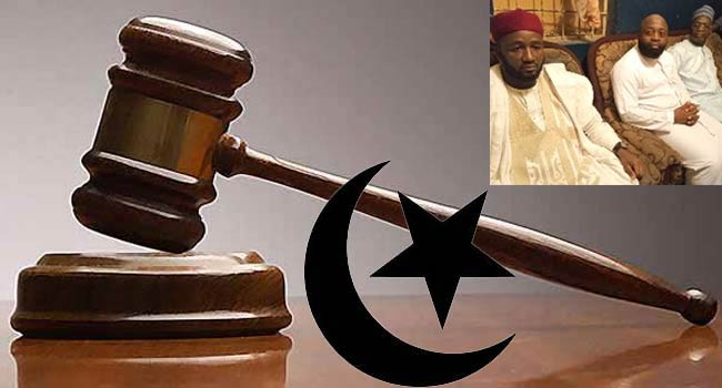 Police Arrest Sharia Court Judge, Others For Allegedly Conducting 'Illegal' Marriage