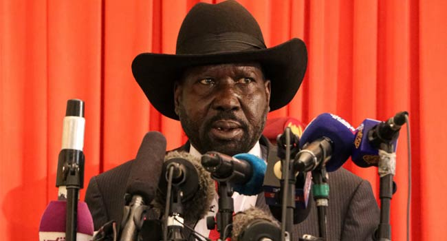 US To Review Support For South Sudan After Unity Government Delay