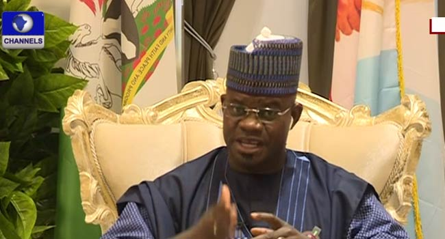Kogi Govt Writes US Over Visa Ban, Says Action Is Unacceptable