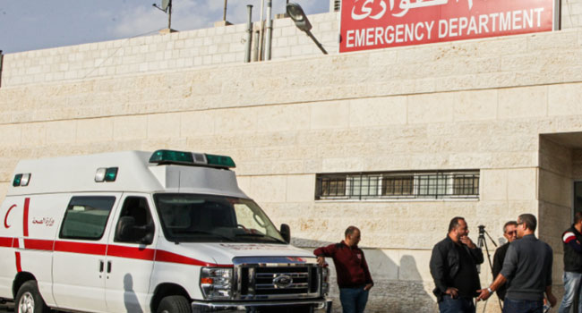 Four Tourists Among Six Wounded In Jordan Stabbing – Security Official