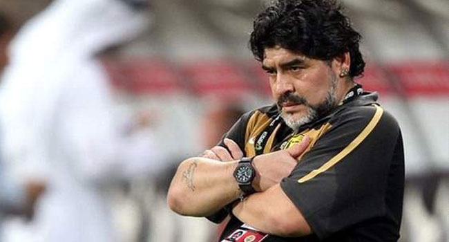 Second Maradona Nurse To Be Questioned Over Star's Death