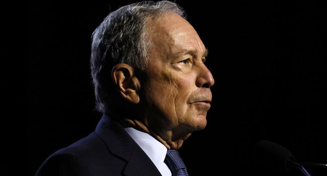 Former NYC Mayor Bloomberg Preparing Presidential Run