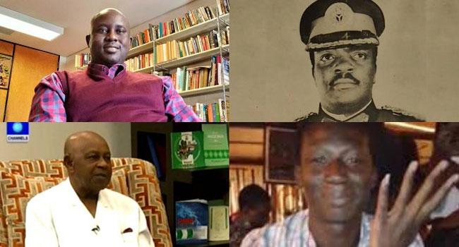 2019 In Tribute: Notable People We Lost