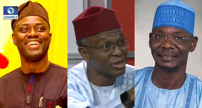 Supreme Court Affirms Election Victory Of Makinde, El-Rufai And Sule