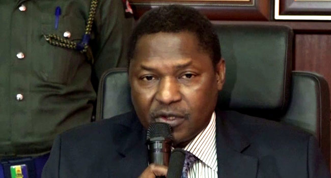 Corruption: 22 Ex-Governors Facing Probe, Trial – Malami