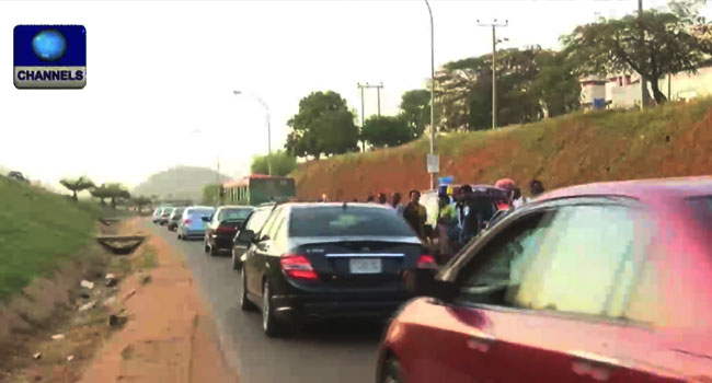 One Chance Operation On The Increase In Abuja