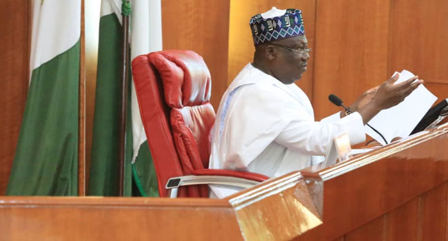 $29.96bn Loan Request: Senate Committee To Submit Report In Two Weeks