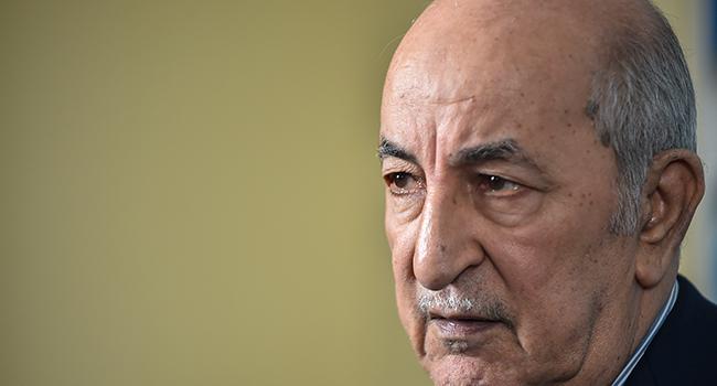 Former Prime Minister Wins 'Unpopular' Algeria Election