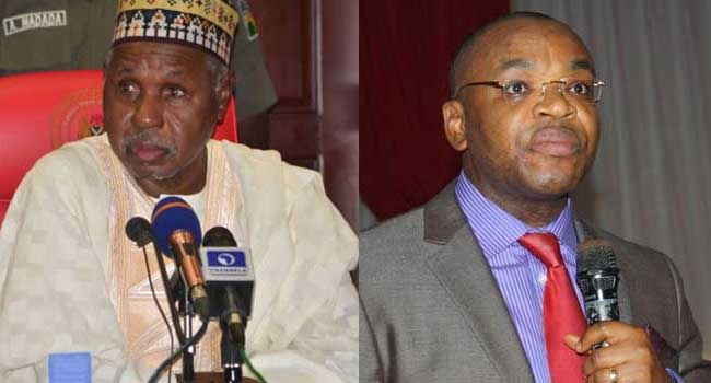 Supreme Court Upholds Governor Masari, Udom's Re-Election