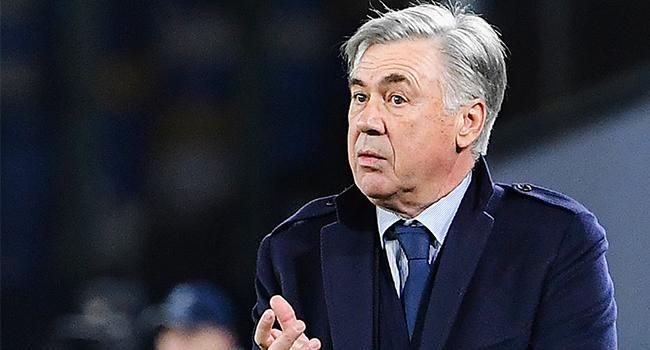 Ancelotti Set To Join Everton