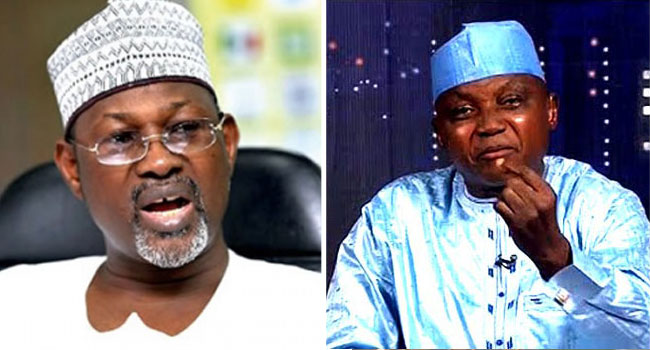 Democracy 'Would Have Collapsed' In 2015 If Jega Had Caved In – Garba Shehu