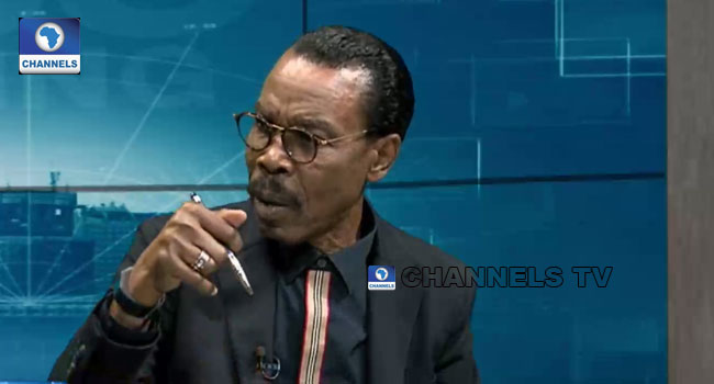 FG's Obedience To Court Orders Will Boost Investors' Confidence – Rewane