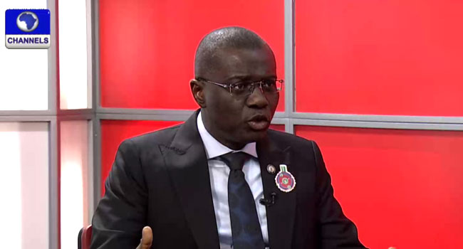 VIDEO: Sanwo-Olu Gives Update On Fourth Mainland Bridge Project - Channels Television