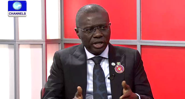 Slums: Thousands Of People Come Into Lagos Without A Plan – Sanwo-Olu