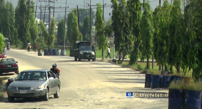 Gunmen Attack Ex-President Jonathan's Residence, Kill One Soldier
