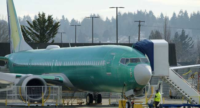 Key Dates In The Boeing 737 MAX Crisis