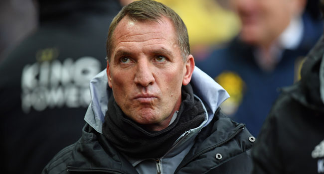 Rodgers Rules Out January Departures From Leicester