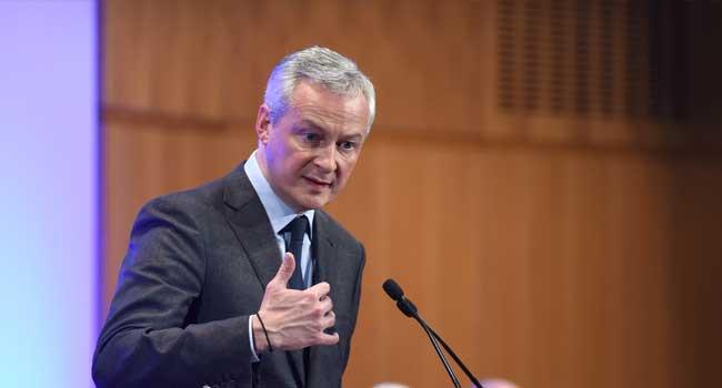 France Rejects 'Optional' US Digital Tax Proposal