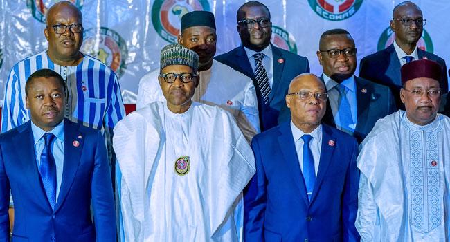 Terrorism Is Greatest Challenge Facing ECOWAS, Says Buhari