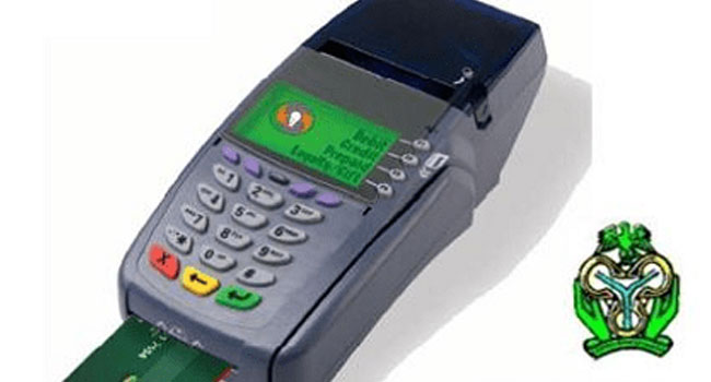 Nobody Should Pay N50 Charges On POS Transactions, Says CBN