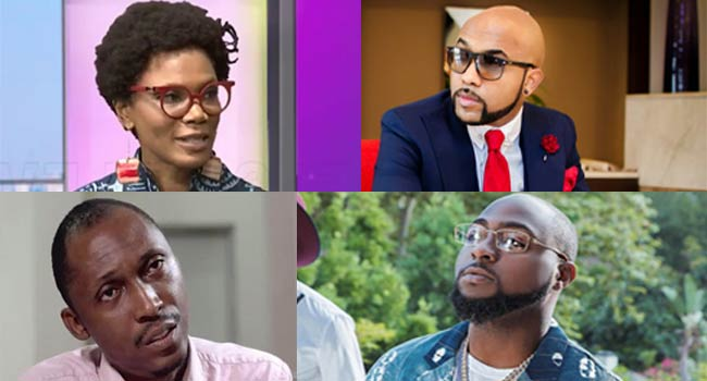 'Justice Slowly Becoming A Thing Of The Past' – Davido, Banky W, Celebrities Fume Over Sowore's Re-Arrest