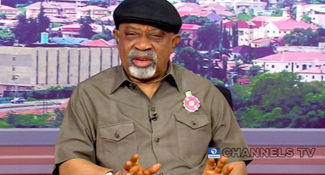 Electricity Unions Cannot Use Power Play To Punish The Country, Says Ngige
