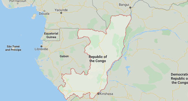 Congo Appeals For Help After 150,000 Hit By Floods
