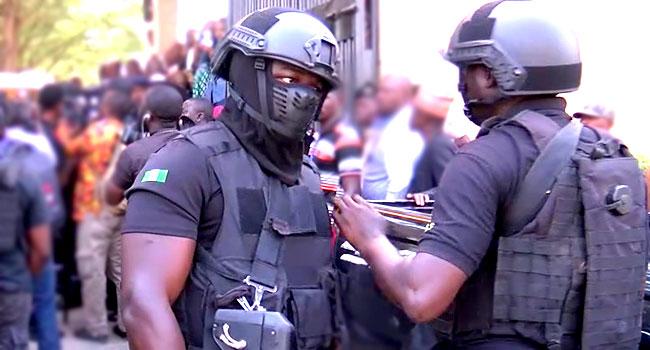 DSS Raises Alarm Over Plot To Incite Religious Violence, Attack Worship Centres