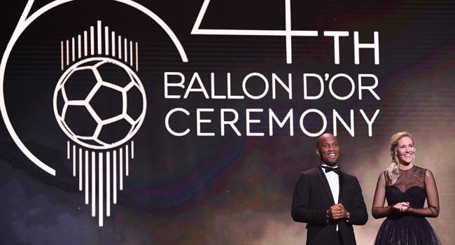 Full List Of 2019 Ballon D'Or Winners