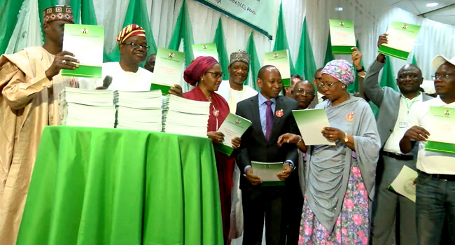 Nigerian Govt Launches Transparency Portal To Fight Corruption