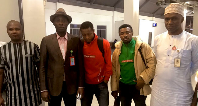 Two Nigerians Detained In Bosnia Return, Decry Hostile Treatment At Migrants Camp