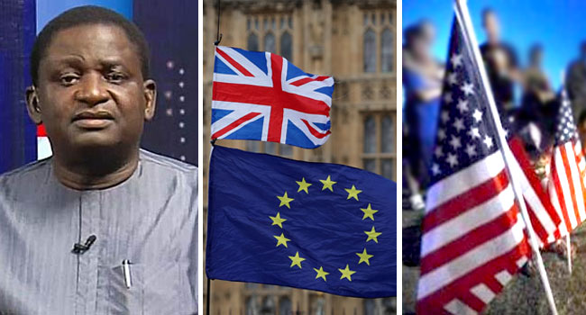 Rights Violation: We Are Not Answerable To You, Nigerian Govt Tells UK, US, EU
