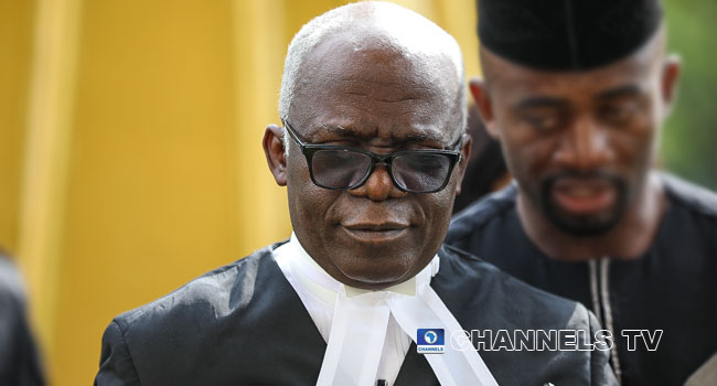 Sanusi's Dethronement And Banishment Is Illegal, Says Falana