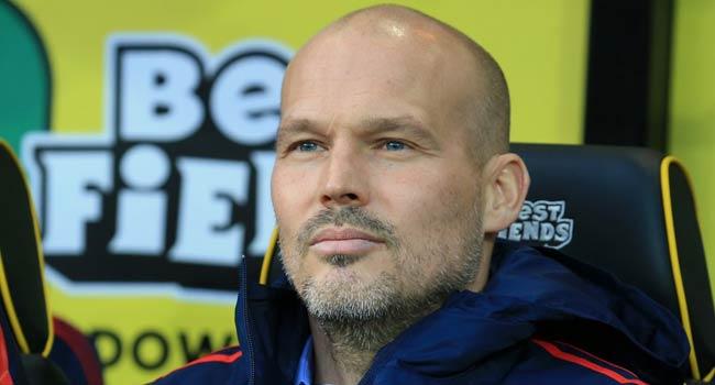 Ljungberg Seeks Wenger Advice As He Plots Arsenal Revival