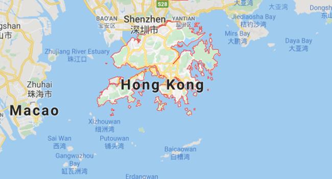 Broke Hong Kong Airline Handed Lifeline