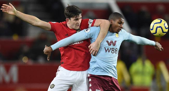 Maguire Frustrated Over United Defensive Lapses